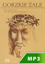 Gorzkie żale - Nabożeństwo. Rys historyczny i komentarz, Praca zbiorowa