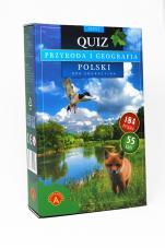 Przyroda i geografia Polski - Quiz (mini) - Wersja mini,