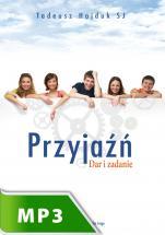 Przyjaźń - Dar i zadanie, Tadeusz Hajduk SJ