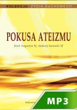 Pokusa ateizmu - , Józef Augustyn SJ, A. Sarnacki SJ