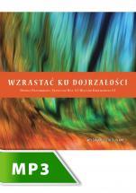Wzrastać ku dojrzałości - , Dorota Przygrodzka, Stanisław Biel SJ, Wacław Królikowski SJ