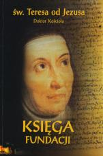 Księga fundacji kieszonkowy miękka - Księga o cnocie posłuszeństwa, św. Teresa od Jezusa