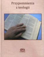 Przypomnienia z teologii / Outlet - , ks. Jan Hojnowski SCJ