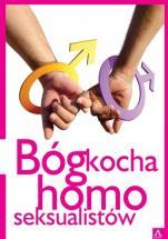 Bóg kocha homoseksualistów - , ks. Dariusz Oko, Gerard J.M. van der Aardweg, Joseph J. Nicolosi, Philip M. Sutton