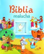 Biblia malucha / z okienkiem - , ks. Wojciech Kuzioła SSP