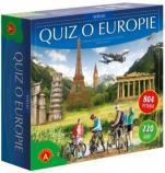 Quiz o Europie (wielki) - Wielki,
