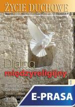 Życie Duchowe 56/2008 (Jesień) - Dialog międzyreligijny, Józef Augustyn SJ (red. nacz.)