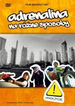 Adrenalina na różne sposoby - , Dariusz Fedorowicz
