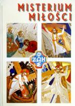 Misterium miłości / Outlet - Księga pamiątkowa dedykowana Księdzu Prałatowi Franciszkowi Chowańcowi, red. Dawid Czaicki