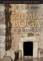 Ziemia Boga - W 20 tajemnicach, Paul Badde
