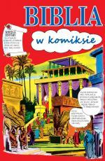 Biblia w komiksie Vocatio - , Iva Hoth, Andre Le Blanc
