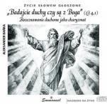Badajcie duchy czy są z Boga  - Rozeznawanie duchowe jako charyzmat, Aleksander Bańka