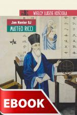 Matteo Ricci - , Jan Konior SJ