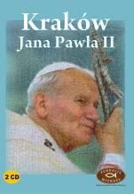 Kraków Jana Pawła II CD / Wyprzedaż - ,