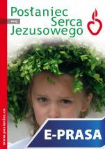 Posłaniec Serca Jezusowego - maj 2014 - , Ks. Stanisław Groń (red. naczelny)