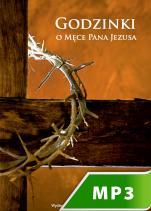 Godzinki o Męce Pana Jezusa - ,