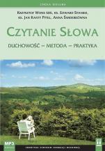 Czytanie Słowa - Duchowość - metoda - praktyka, Krzysztof Wons SDS, ks. Edward Staniek , ks. Jan Kanty Pytel, Anna Świderkówna