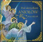 Pod skrzydłami aniołów przez cały rok - , Alberto Vela