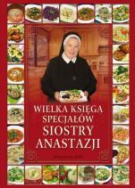 Wielka księga specjałów Siostry Anastazji - , S. Anastazja Pustelnik FDC