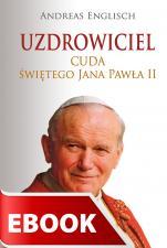 Uzdrowiciel - Cuda Świętego Jana Pawła II, Andreas Englisch