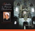 Preludia ks. Antoniego Chlondowskiego CD - , ks. Maciej Szczepankiewicz