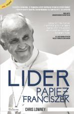 Lider Papież Franciszek - , Chris Lowney