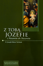 Z Tobą, Józefie z Nazaretu do Nazaretu - , Joseph-Marie Verlinde