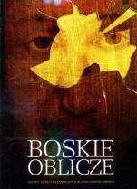 Boskie oblicze DVD - Historia jednej z najcenniejszych relikwii chrześcijaństwa,