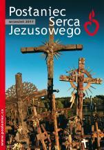 Posłaniec Serca Jezusowego - wrzesień 2017 - , ks. Stanisław Groń SJ (red. nacz.)