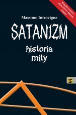 Satanizm – historia, mity - , Massimo Introvigne