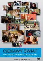 Ciekawy świat - Filmy edukacyjne do szkoły podstawowej, Praca zbiorowa