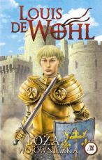 Boża wojowniczka - , Louis de Wohl