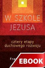 W szkole Jezusa - Cztery etapy duchowego rozwoju, Franz Jalics SJ