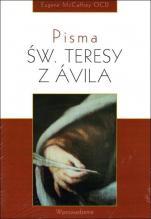 Pisma św. Teresy z Avila - Wprowadzenie, Eugene McCaffrey OCD