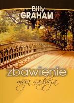 Zbawienie moją nadzieją / Outlet - , Billy Graham