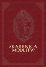 Skarbnica modlitw - , Mieczysław Bednarz SJ