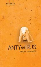 Antywirus - , Marcin Jakimowicz