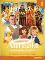 Aureola. Od Stanisława do Karola cz.1 - ,