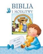 Biblia i modlitwy dla mnie i moich przyjaciół - , Christina Goodings