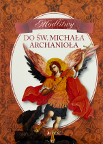 Modlitwy do św. Michała Archanioła - , oprac. Marcello Stanzione
