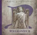 Wielki Post cz. 2 - Chorał gregoriański , Chór gregoriański mnichów z Opactwa w Triors