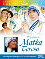 Błogosławiona Matka Teresa - ,