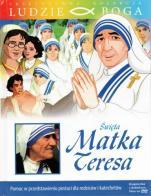 Święta Matka Teresa / animowany - ,