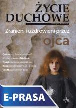 Życie Duchowe 82/2015 (Wiosna) - Zranieni i uzdrowieni przez ojca, Jacek Siepsiak SJ (red. nacz.)