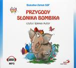 Przygody słonika Bombika - , Bogusław Zeman SSP
