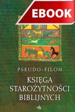 Księga Starożytności Biblijnych - , Pseudo-Filon