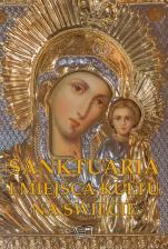 Sanktuaria i miejsca kultu na świecie - , Joanna Werner, Marta Szczygielska
