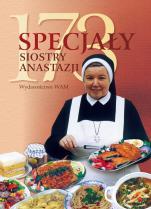 173 specjały Siostry Anastazji - , S. Anastazja Pustelnik FDC
