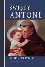 Święty Antoni - Modlitewnik,