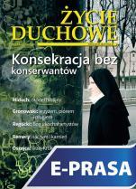 Życie Duchowe 85/2016 (Zima) - , Jacek Siepsiak SJ (red.nacz.)